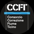 Logo CCFT - Consorzio Correzione Fiume Ticino